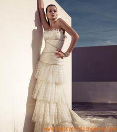 Como comprar un vestido de novia barato
