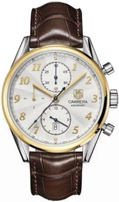 TAG Heuer Carrera Heritage CAS2150.FC6291