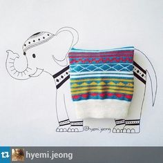 (2) The Adorable and Clever Creations of Hyemi Jeong - You Arts - Quora