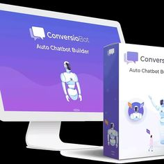 Make Massive Commissions NEW AI Chatbot Technology Transforming Virtually ANY Website Into An Automated Leads & Sales Bot! Website Down, Sales Letter, Rockn Roll, Revolutionaries, Things To Think About, How To Make Money, Coding, Technology, Wordpress Blogs
