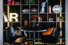 A peek inside the new Pestana CR7 Hotel in Funchal - From Madeira to Mars
