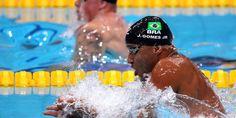Felipe Lima e João Gomes Júnior estão na final dos 50m peito em Budapeste – FrancisSwim