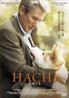 HACHI 約束の犬 [DVD] 松竹ホームビデオ http://www.amazon.co.jp/dp/B002USF8CA/ref=cm_sw_r_pi_dp_IPGUvb1BACWZA