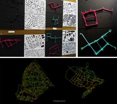 Introduction to urban modelling