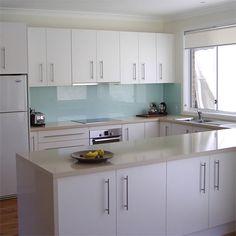 Designer kitchens, kitchen renovations, custom kitchens Sydney