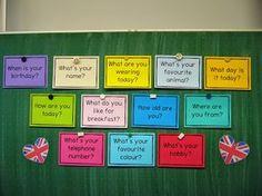 """Ideenreise: """"Warm up"""" im Englischunterricht"""