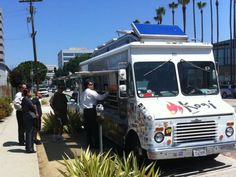 The 18 Essential Los Angeles Food Trucks, June 2015 - Eater LA   Kogi