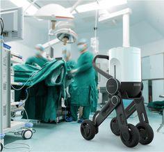 Laughable Medical Equipment Tips Medical Humor, Medical Assistant, Medical Care, Medical Design, Healthcare Design, Da Vinci Surgical System, Robotic Surgery, Medical Illustration, Tecnologia