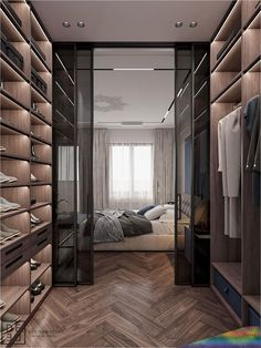 20 Modern Luxury Bedroom Designs - Home - Bedroom Modern Luxury Bedroom, Luxury Bedroom Design, Bedroom Closet Design, Contemporary Bedroom, Luxurious Bedrooms, Bedroom Designs, Bedroom Decor, Master Bedroom, Luxury Bedrooms