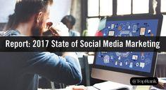 Report: Social Media Examiner 2017 State of Social Media Marketing http://www.marketingfeast.com/report-social-media-examiner-2017-state-of-social-media-marketing/?utm_campaign=crowdfire&utm_content=crowdfire&utm_medium=social&utm_source=pinterest