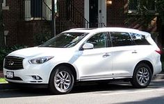 Infiniti Qx60 Factory Service Repair Manual