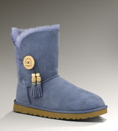 UGG BAILEY CHARMS Women's Night Boots
