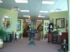 Galeria Home - interior Naples, FL