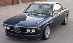 BMW Alpina E9 3.0 CSi
