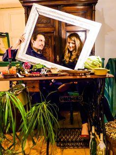 1 press shoot feb. 2014 www.langsamfood.com vegan Love Her, Vegan, Frame, Decor, Pictures, Picture Frame, Decoration, Frames, Dekoration