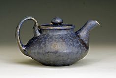 Bruce Gholson - Teapot | Flickr - Photo Sharing!