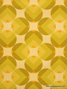 retro pattern 2 - the play of circles and squares in this really send my brain into raptures. A bit dull looking but that's ok!
