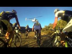 2013 Absa Cape Epic: Stage 1 GoPro Highlights
