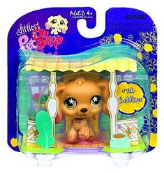 Littlest Pet Shop Exclusive Cuddliest Single Pack Cocker Spaniel. You are in the right place about Littlest Pet Shop Diy crafts Here we offer you the mos Lps Littlest Pet Shop, Little Pet Shop Toys, Little Pets, Lps Dog, Lps Sets, Barbie Kitchen, Toy Packaging, Cute Toys, Happy Animals