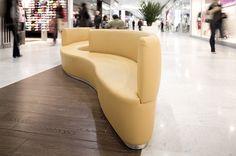 @basiccollection, Novy Smichov Shopping Centre Prague #design #interior…