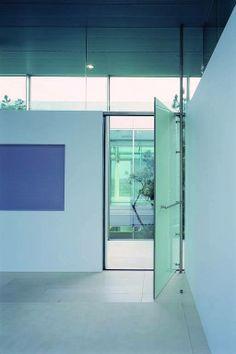 Total Glas deuren en entrees