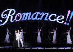 ギャラリー | 星組公演 『桜華に舞え』『ロマンス!!(Romance)』 | 宝塚歌劇公式ホームページ