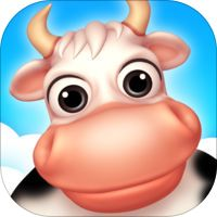 Family Farm Seaside - Play Harvest & Farming Game by FunPlus