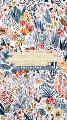 ideas flowers watercolor pattern artists for 2019 Flower Pattern Design, Flower Patterns, Pattern Ideas, Design Patterns, Flower Ideas, Flower Phone Wallpaper, Watercolor Pattern, Pattern Drawing, Watercolor Wallpaper
