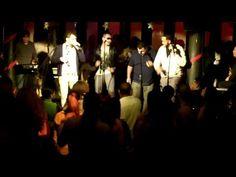 Mala Fe-Como Mochila by JimmySound LMP - YouTube