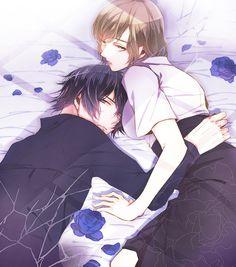 Hinami & Ayato