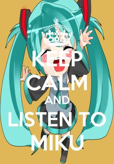 My first keep calm what do you think