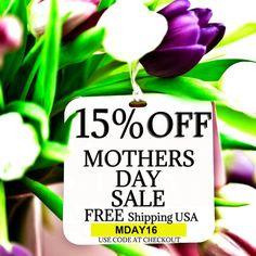 Don't miss out on OUr Mother's Day Sale which will end this Sunday May 8th at midnight www.jacketsociety.com