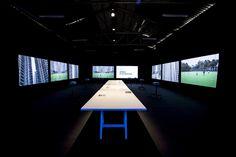 EXITDESIGN- City Port Exhibition. Barcelona 2015