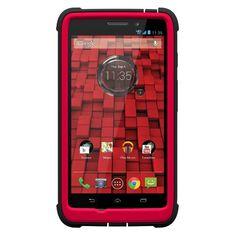Motorola and Verizon Wireless have tied up again and launched 3 new Motorola Droid Smartphones in US, names likely are Motorola Droid Ultra, Motorola Droid Maxx, Motorola Droid Mini. Motorola and . Smartphone, Motorola Droid, Verizon Phones, Verizon Wireless, Android Security, Phones For Sale, All Mobile Phones, Photos Du, Shopping