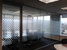 pelicula decorativa para oficinas | Peliculas Decorativas o Cortinas y Persianas?