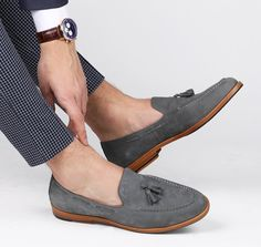 b397f89f2a8c 5 Shoes Guys Need for Summer 2018
