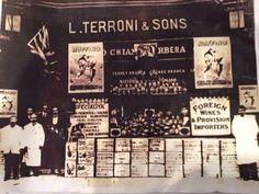 Terroni & Sons since 1878