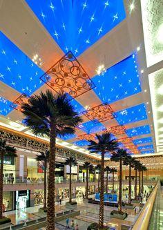 Mirdif City Centre in Dubai, United Arab Emirates