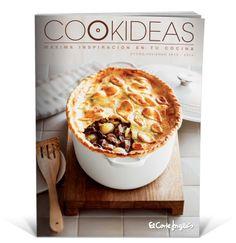 Cookideas Otoño - Invierno 2013/2014