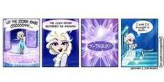pocket princesses comics in order - Google Search