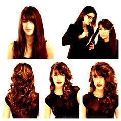 Redken photshoot #redken #hairblur #blurringtechnique #highlights #billbehrphotography #billbehr