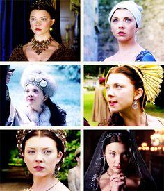 """Queens of England + Anne Boleyn """" Anne was born in the younger daughter of Thomas Boleyn, Earl of Wiltshire, and Lady Elizabeth Howard. Queen Anne, King Queen, Henri Viii, English Reformation, The Other Boleyn Girl, The White Princess, Lady Elizabeth, Tudor Dynasty, Tudor Era"""