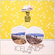 {amazing Iceland....] by steffinchenb at @studio_calico