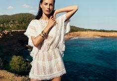 Mango Welcome Summer 2016 Collection