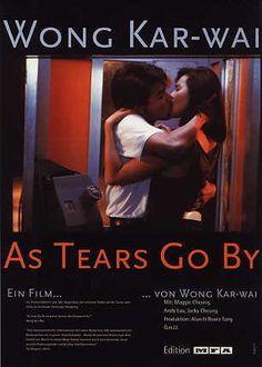 Wong Kar Wai - As tears go by