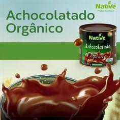 O Achocolatado Orgânico Instantâneo da Native oferece a energia necessária para a vida ativa e saudável. Com o sabor do mais puro chocolate, supera a expectativa de quem busca a verdadeira sensação do chocolate.  Compre online e receba em casa!   Acesse: https://www.emporioecco.com.br/native-organicos  #EmporioEcco #Native #NativeOrganicos #achocolatado #chocolateempó #organico #orgânico #chocolate