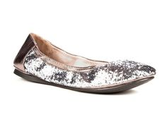 Vince Camuto Ellen Ballet Flat from Council of Fashion Designers of America