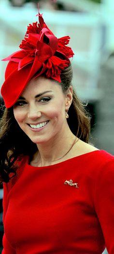 middletonmania:  Duchess of Cambridge turns 33, January 9, 2015 (b. January 9, 1982)