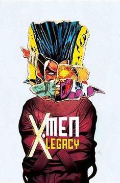 Legion: X-men Legacy Vol. 1 - Spurrier Simon | Public βιβλία