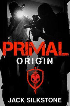 PRIMAL Origin by Jack Silkstone